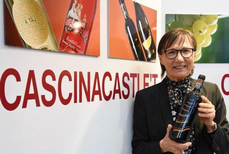 """A """"Uvantica"""" una storica verticale dell'Uceline di Cascina Castlèt"""