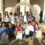 Compleanno al museo: si festeggia al Paleontologico di Asti