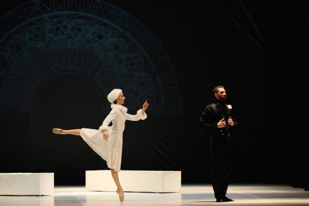 """""""Anna Karenina"""" per il secondo appuntamento con """"Asti Opera & Ballet"""""""