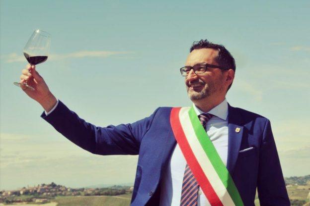 """Il """"Muretto del Nizza Docg"""" si presenta a Moasca"""