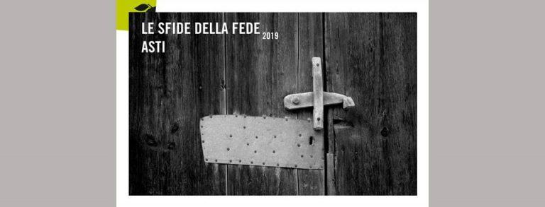 """Il nuovo cartellone de """"Le sfide della Fede"""""""