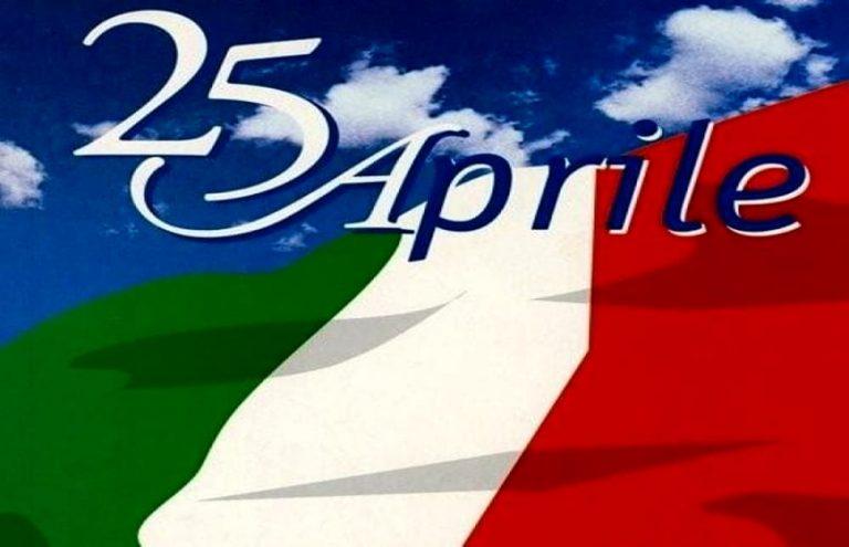 Anche Asti ricorda la Liberazione. Ecco il programma del 25 aprile