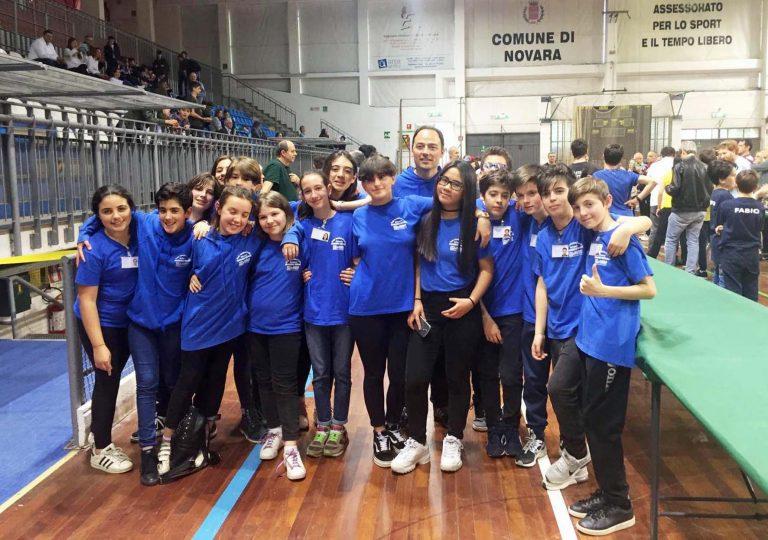 Da Refrancore a Matera per il torneo nazionale di scacchi