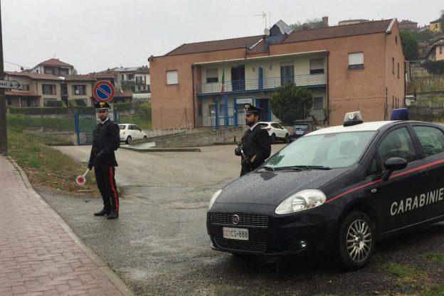 Bracciante agricolo con documenti falsi arrestato dai carabinieri di Castagnole Lanze