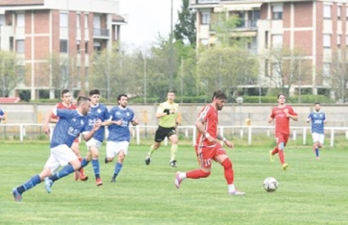 Il Derby del tartufo è dell'Alfieri Asti: l'Albese battuta 2 a 0