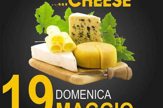Torna Cocco…Cheese: domenica 19 maggio a Cocconato tra banchetti e laboratori del gusto