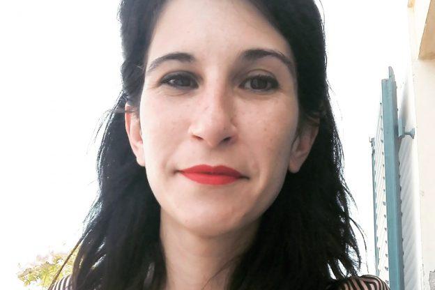 Una giovane insegnante candidata sindaco di Vinchio