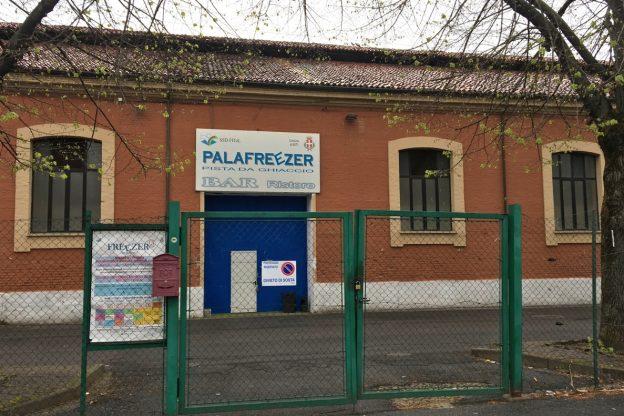"""Angela Motta: """"Sul nuovo Palafreezer il Comune di Asti s'impegni di più"""""""