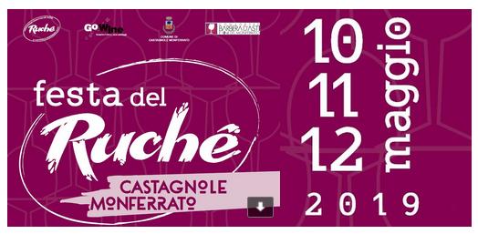 A Castagnole Monferrato la festa del Ruché