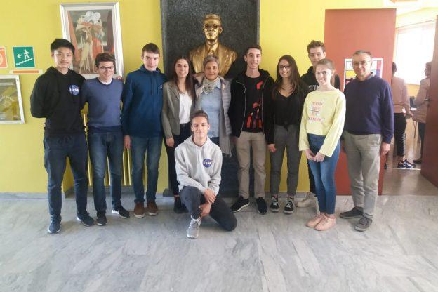 Dal Vercelli di Asti alle semifinali Hippo Competition