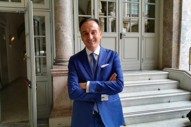 Tre domande a… Alberto Cirio, neo governatore del Piemonte