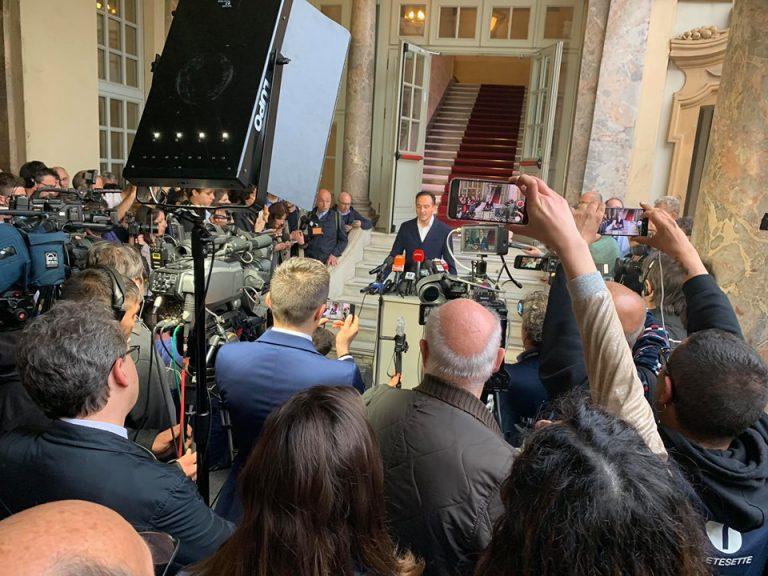 Piemonte, ecco come si comporrà il nuovo consiglio regionale
