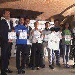 A Canelli i campionati italiani di corsa su strada