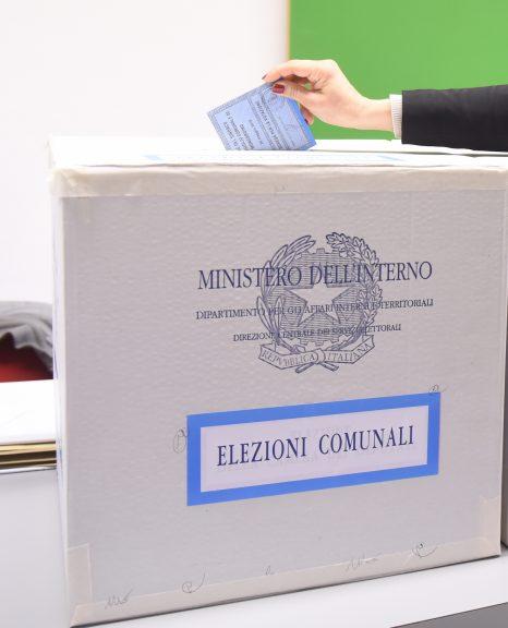 Elezioni comunali. I risultati dei paesi della Diocesi di Asti fuori provincia
