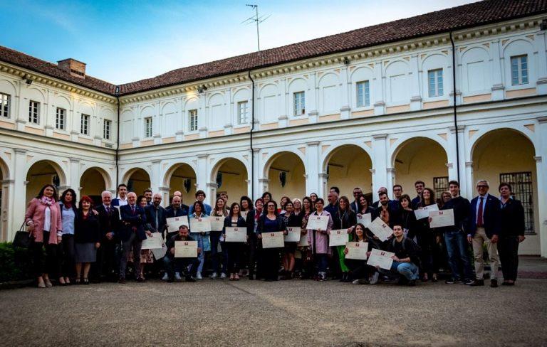 Assaggiatori Onav Asti: diplomata con lode la classe 2019