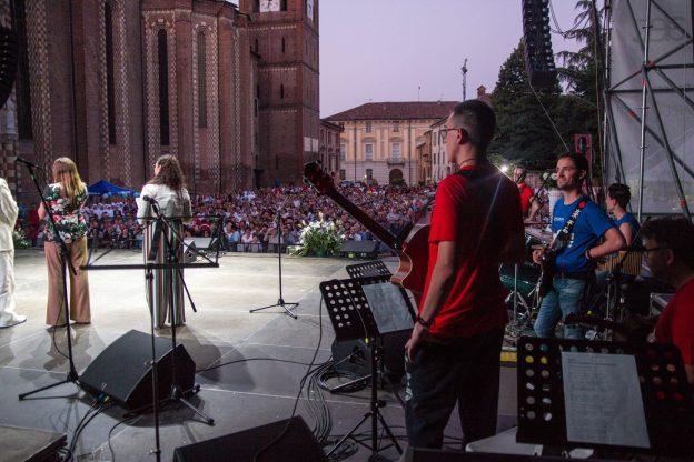 Ecco l'Asti God's Talent, il festival dei cori giovanili diocesani