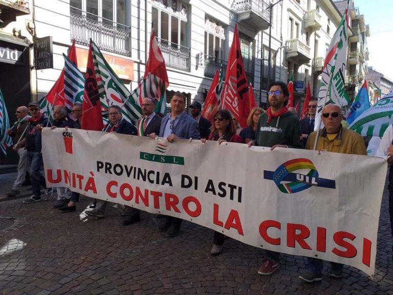 Il primo maggio ad Asti: la fotogallery