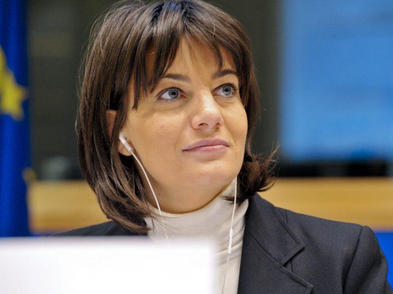 Alla Confartigianato Asti incontro con l'eurodeputata Laura Comi