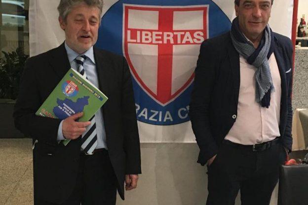 """Elezioni regionali, l'astigiano Gioachino Fama in lista con """"Udc-PPe Cirio presidente"""""""