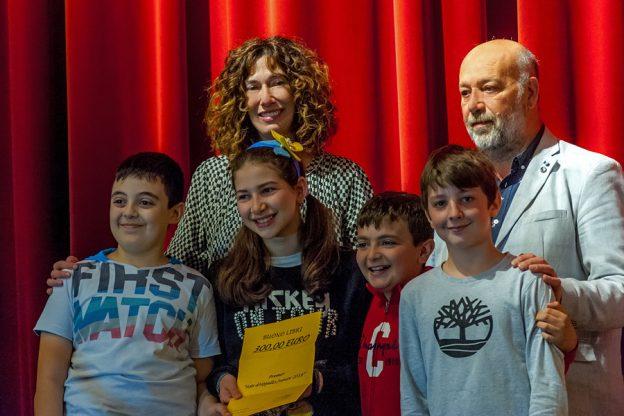 A Fiore Manni il Premio Asti d'Appello Junior 2019