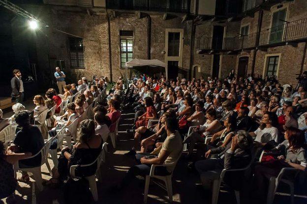 Asti, selezionate le 8 compagnie vincitrici di Scintille