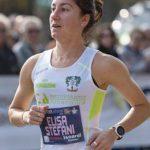 Exploit di Elisa Stefani alla maratona di Praga