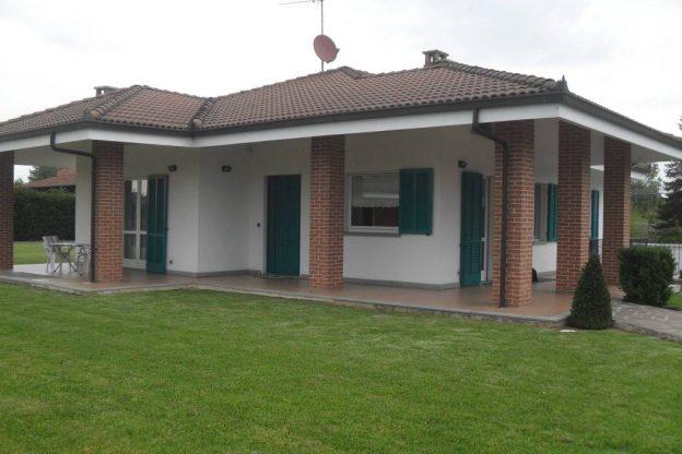 Condannato per truffe e furti: sequestro preventivo di una villa da 300 mila euro