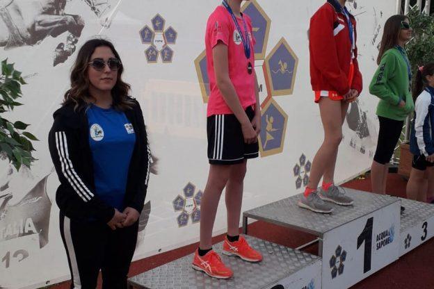 Lo Junior Asti Pentathlon alle gare nazionali di Pesaro