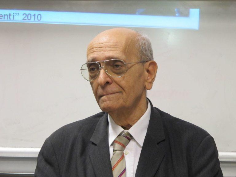 Asti al tempo delle leggi razziali: incontro con lo scrittore Aldo Zargani