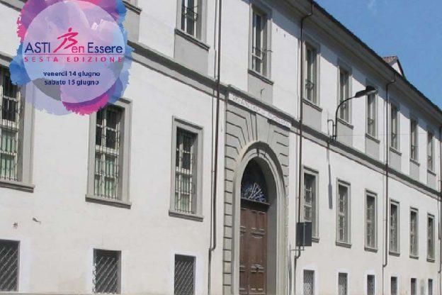 L'Asti BenEssere al Palazzo del Michelerio fra convegni, trattamenti, sport e salute