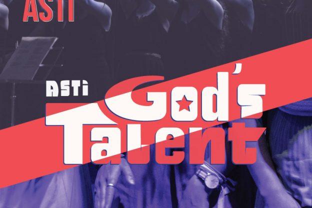 Tutto pronto per l'Asti God's Talent