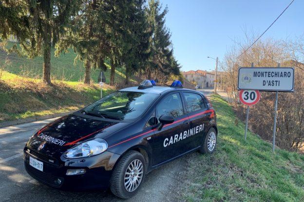 Finge un incidente contro un animale per truffare l'assicurazione: denunciato dai carabinieri di Montechiaro