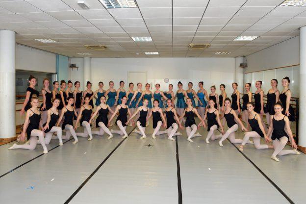 Storico compleanno per il Centro di Danza di Asti