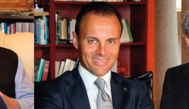 Compleanno solidale per Cristiano Bilucaglia