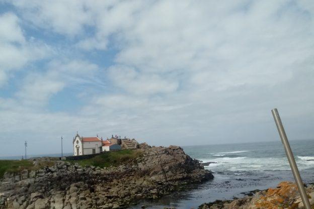In cammino verso Santiago di Compostela: il diario di viaggio di una giovane astigiana