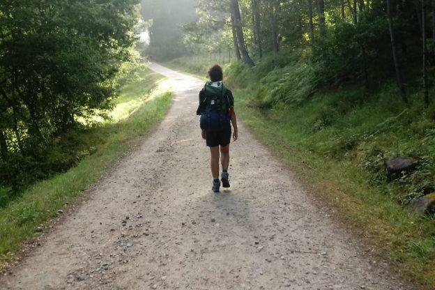 In cammino verso Santiago di Compostela: il diario di viaggio di una giovane astigiana (giorno 10)
