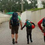 In cammino verso Santiago di Compostela: il diario di viaggio di una giovane astigiana (giorno 3)