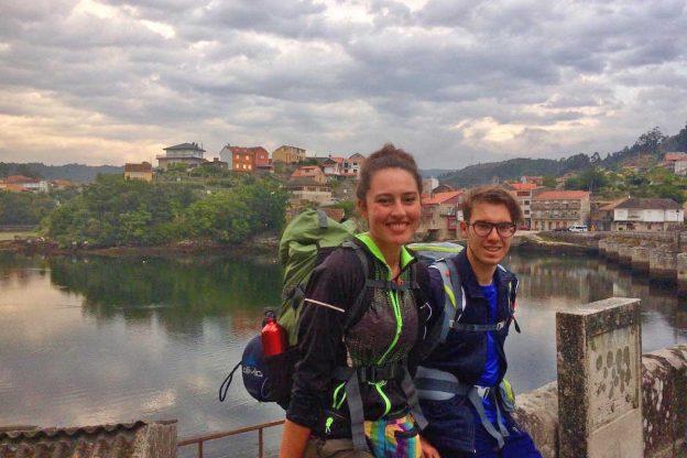 In cammino verso Santiago di Compostela: il diario di viaggio di una giovane astigiana (giorno 8)