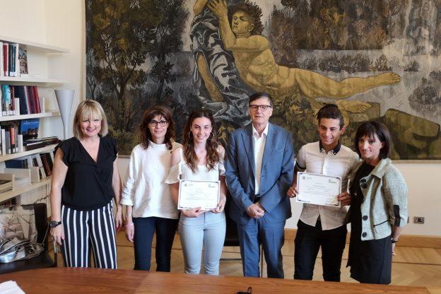 Ecco i vincitori delle borse di studio Intercultura