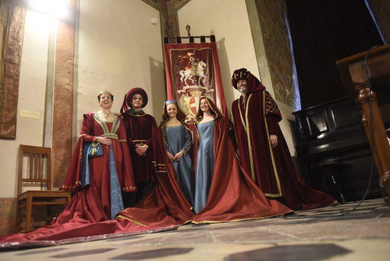 Asti, il Museo del Palio aperto 7 giorni su 7