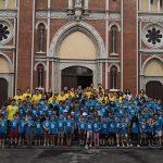 A San Pietro l'oratorio è transgenerazionale