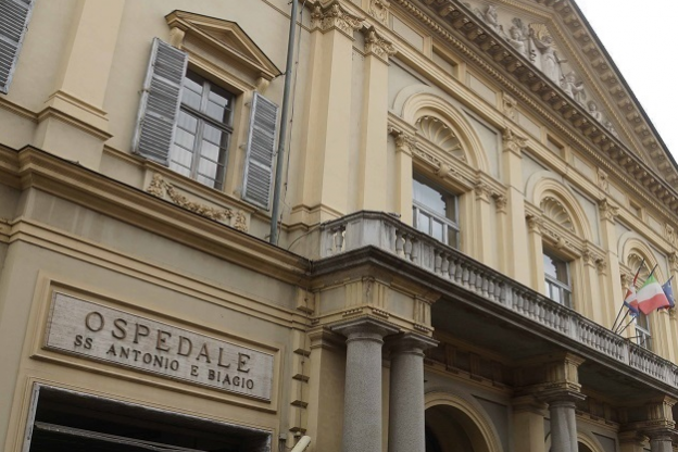 Donna incinta muore alla 35^ settimana all'ospedale di Alessandria