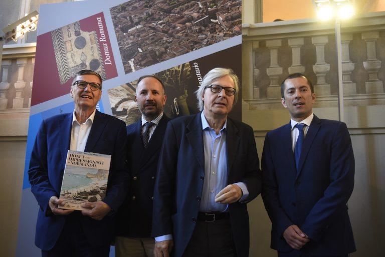 Asti / Alba: un biglietto unico per visitare la Fiera del Tartufo e la mostra di Monet