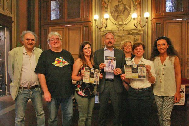 Alla Scuola di Fumetto di Asti si consegnano gli attestati: ecco tutti gli studenti premiati