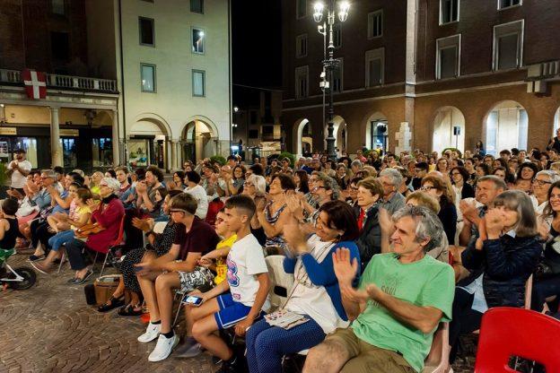 Il ricco week end di Asti Teatro: ecco tutti gli appuntamenti in cartellone