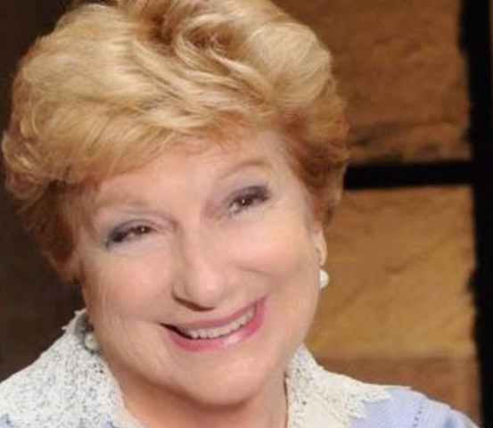 Canelli piange la scomparsa di Valeria Valeri, cittadina onoraria dal 2003