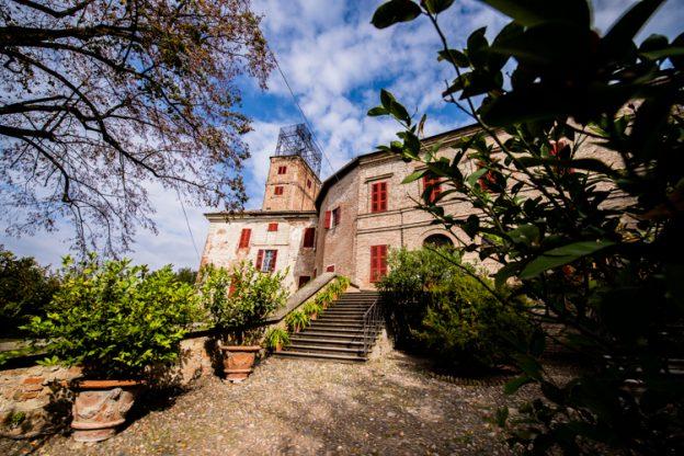 Aperture estive al Castello di Robella