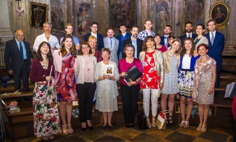 Verso l'Asti God's Talent: ecco il coro della Cattedrale