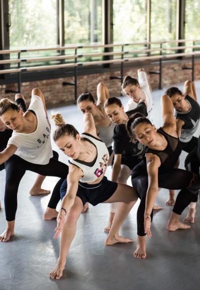 A Moncalvo i grandi nomi della danza al Summer Camp di Orsolina28
