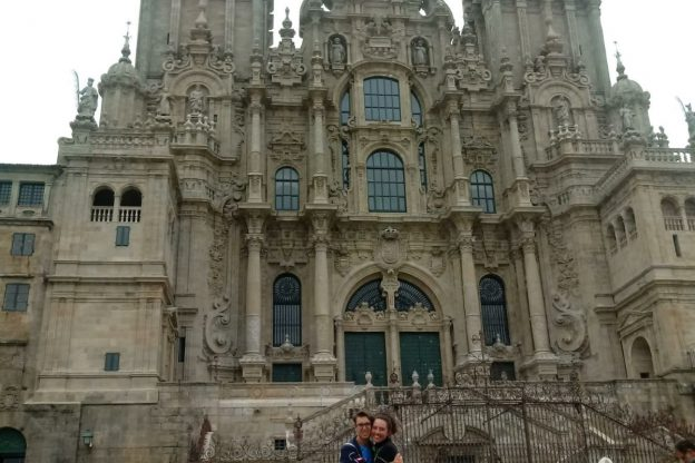 In cammino verso Santiago di Compostela: il diario di viaggio di una giovane astigiana (giorno 11)